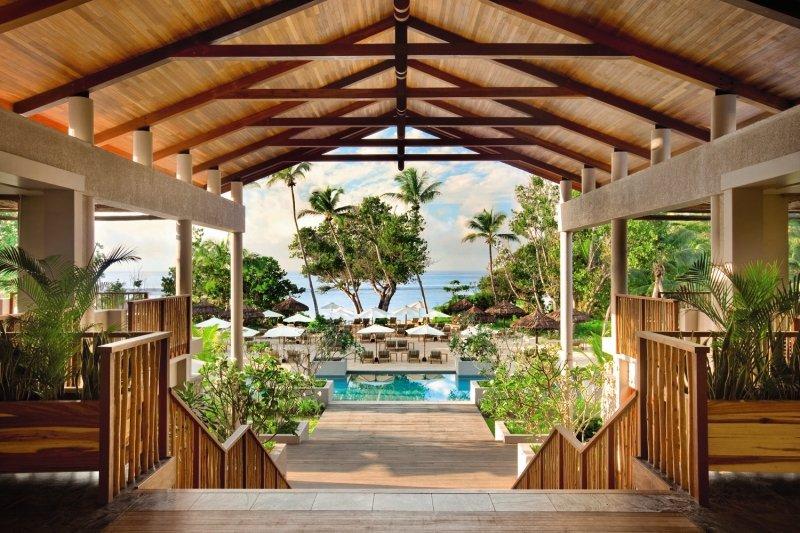 Kempinski Resort SeychellesPool