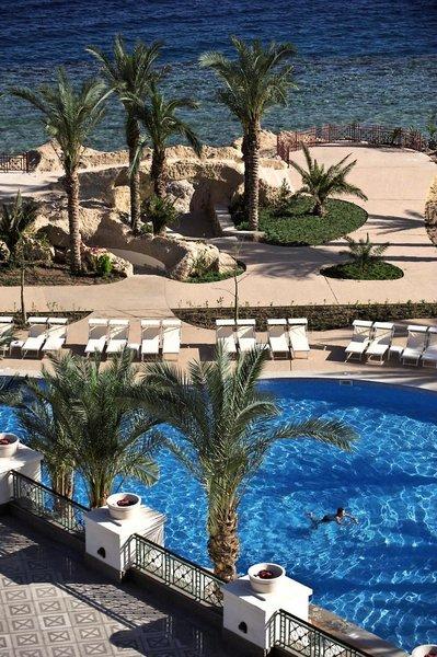 Stella Di Mare Beach Hotel & SpaPool