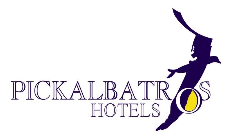 Albatros Palace ResortLogo