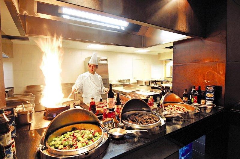 Susesi Luxury ResortRestaurant