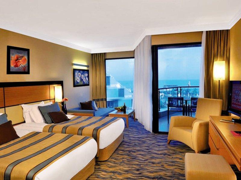 Susesi Luxury ResortWohnbeispiel