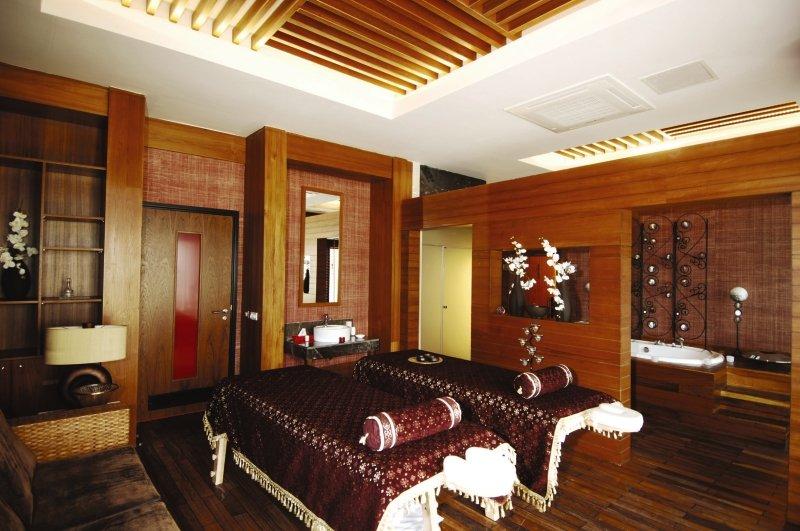 Susesi Luxury ResortWellness