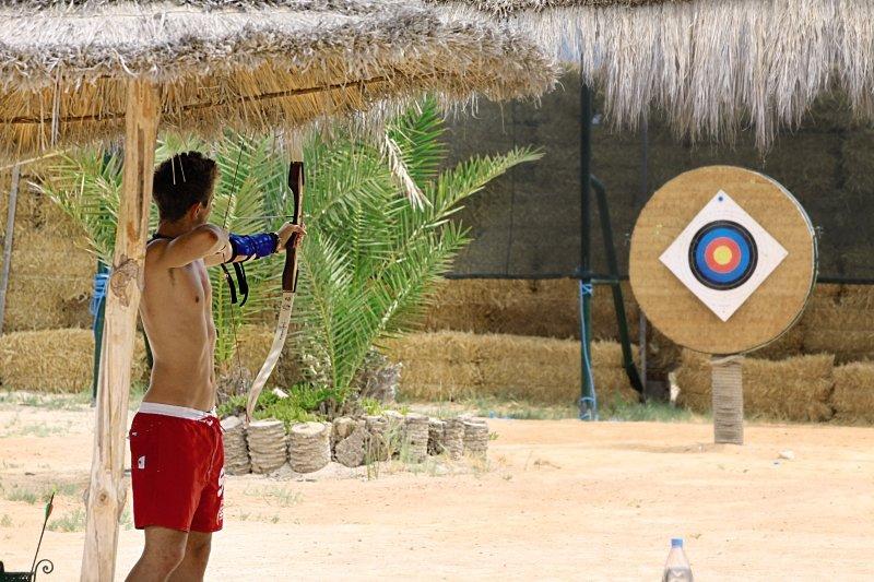 Seabel Rym BeachSport und Freizeit