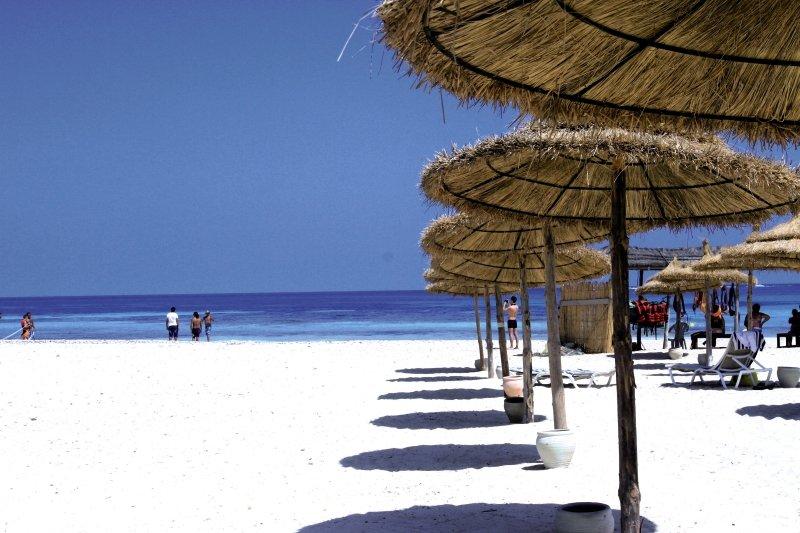 Seabel Rym BeachStrand