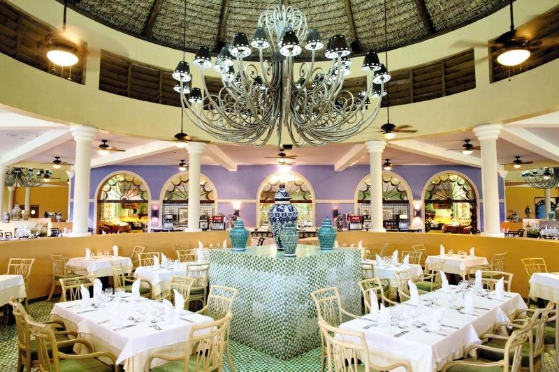 IBEROSTAR Costa DoradaRestaurant