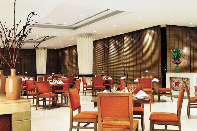Mövenpick Resort AswanRestaurant