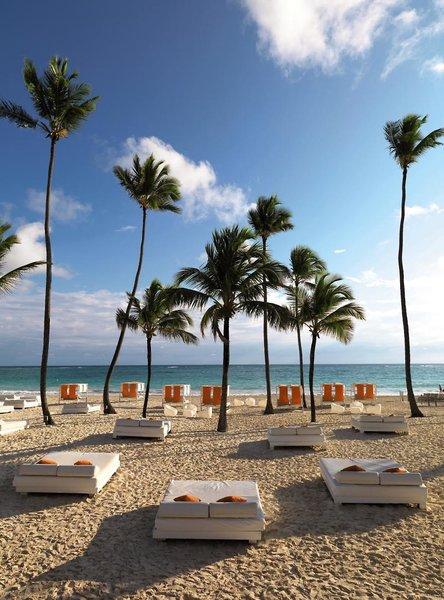 Paradisus Punta CanaStrand