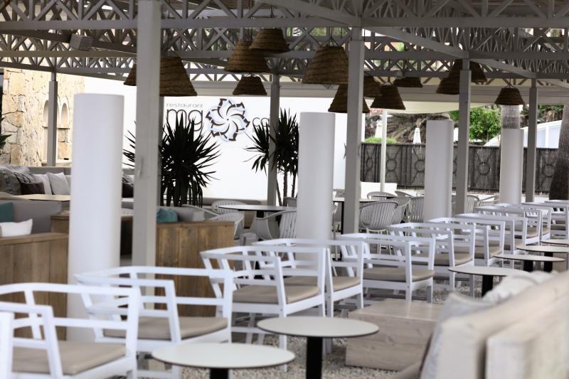 Playa GolfTerasse