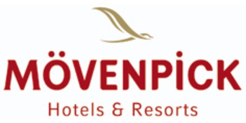 Mövenpick Resort & Spa Soma BayLogo
