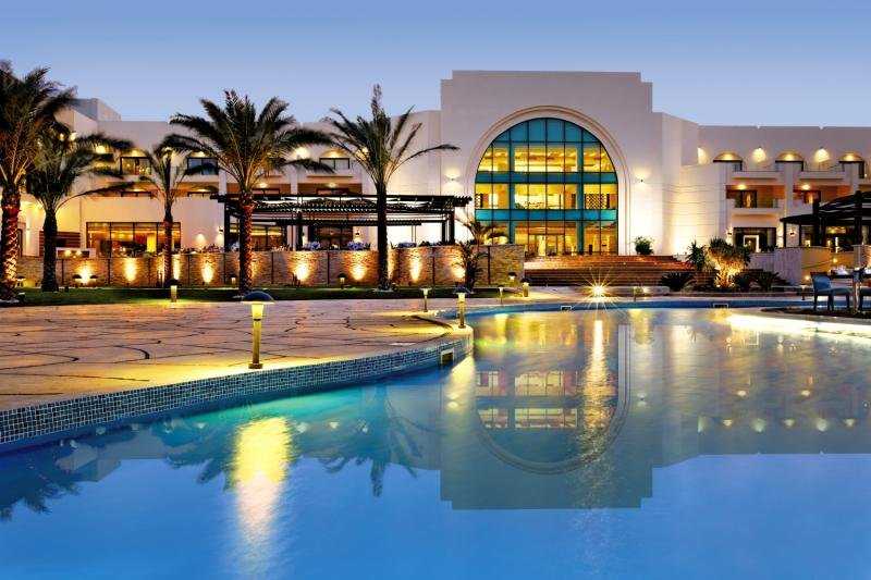 Mövenpick Resort & Spa Soma BayAuߟenaufnahme