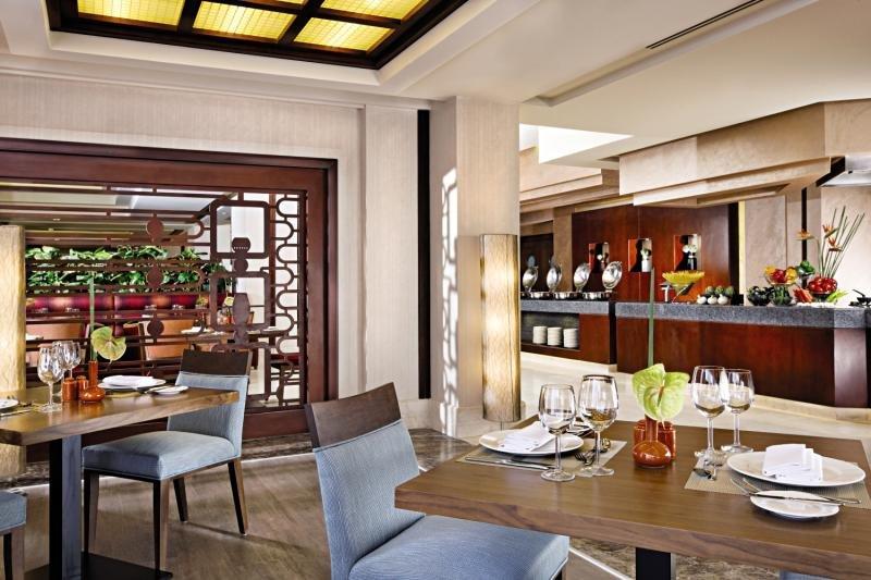 Mövenpick Resort & Spa Soma BayRestaurant