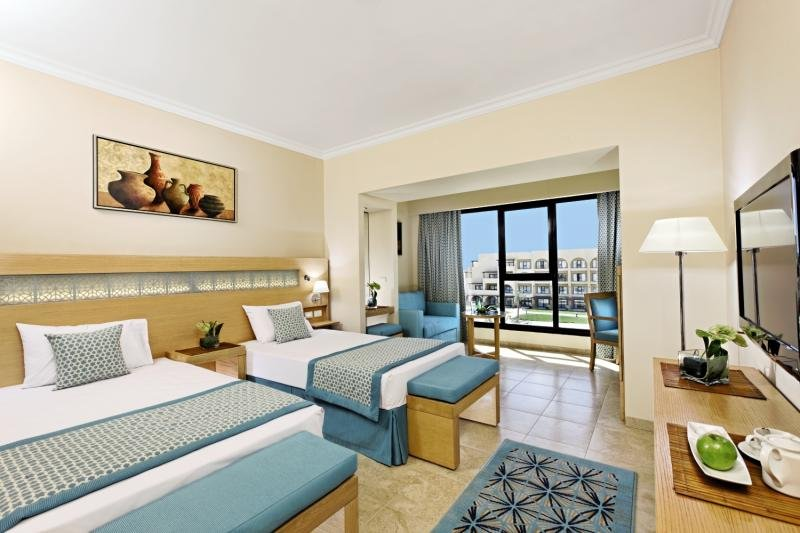 Mövenpick Resort & Spa Soma BayWohnbeispiel