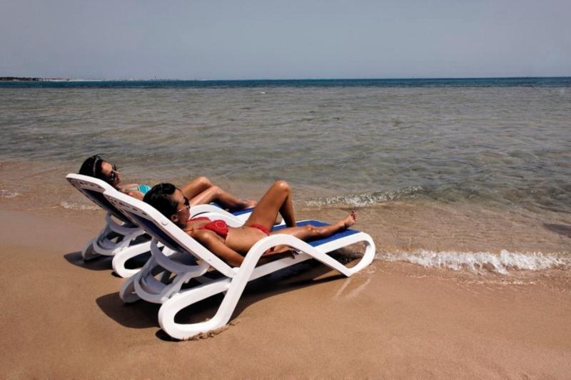 Mövenpick Resort & Spa Soma BayStrand