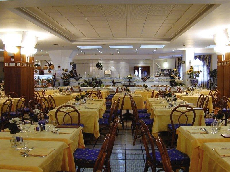 Le TerrazzeRestaurant