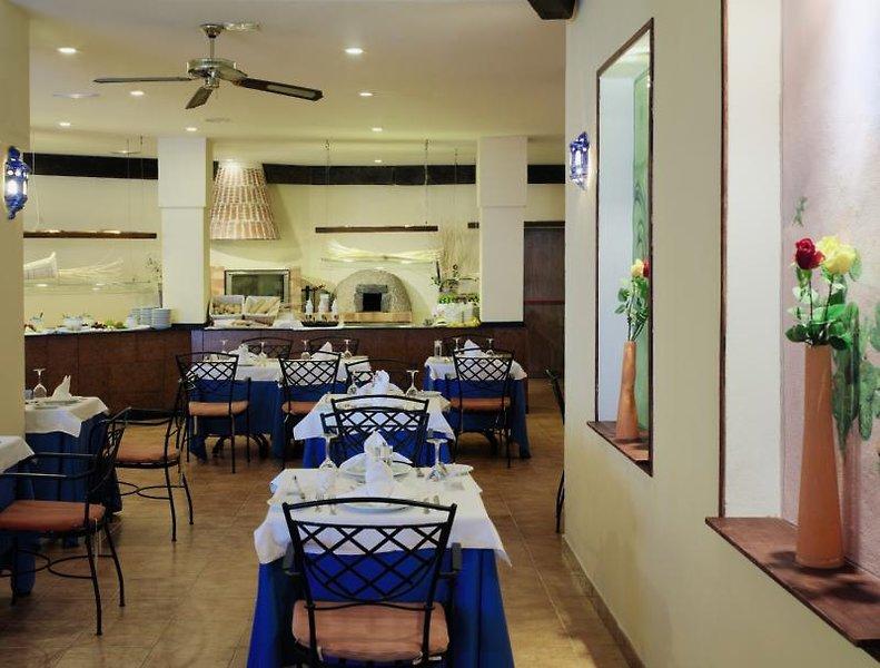 IBEROSTAR La Bocayna VillageRestaurant