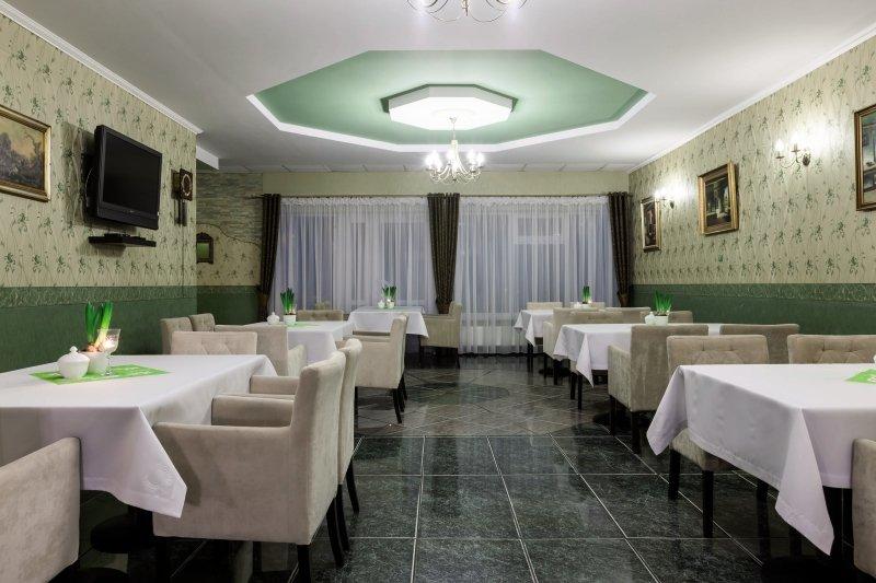 Bursztyn Bernstein Medical Spa & Wellness Restaurant