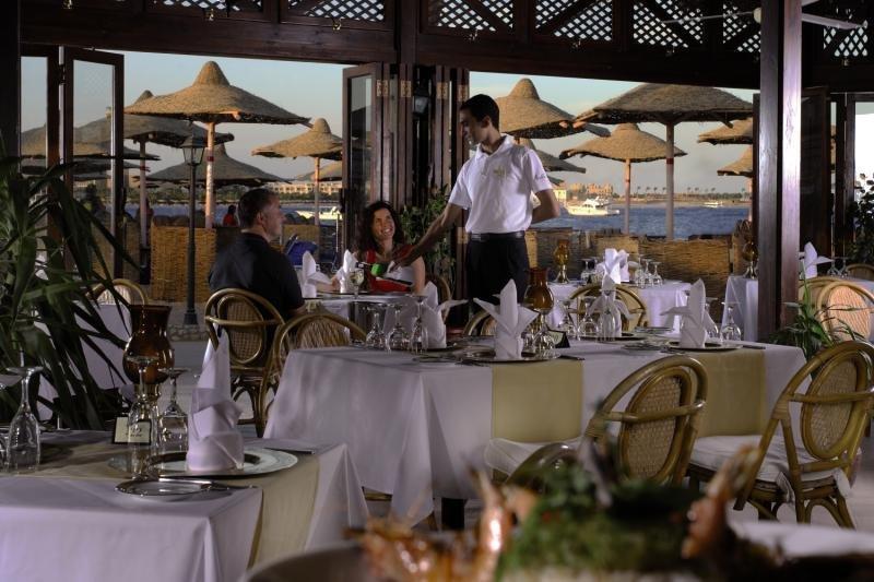 Jaz Makadi Oasis Resort Restaurant