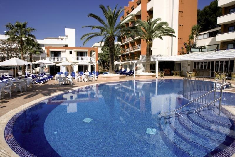 HSM Linda Playa Pool