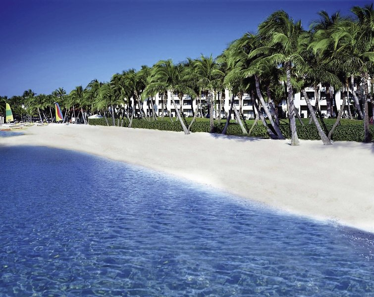 Casa Marina Resort & Beach Club, Waldorf Astoria Collection Strand