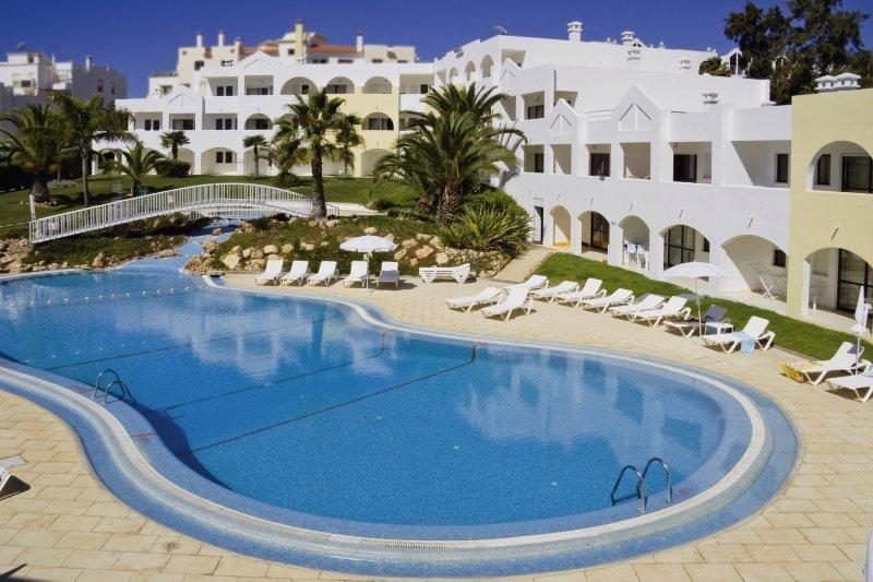 Natura Algarve Club Pool