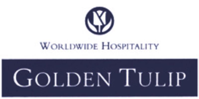 Golden Tulip Sovereign Logo