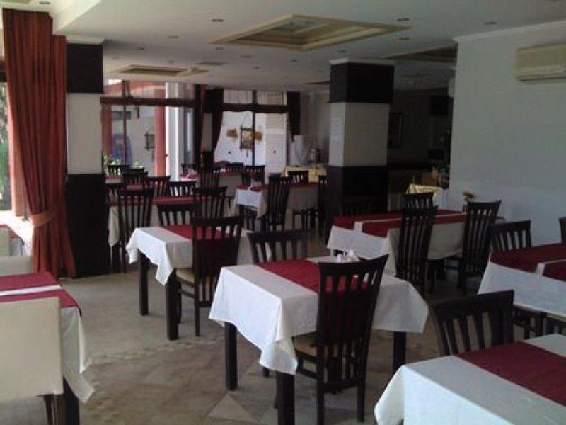 Carna Garden Restaurant