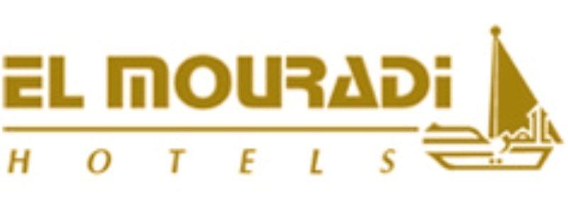 El Mouradi El Menzah Logo