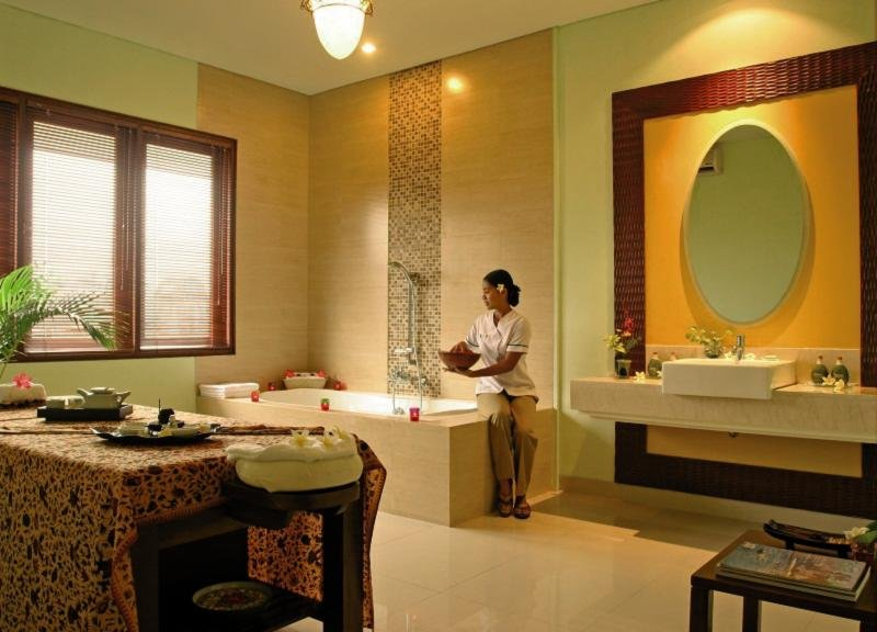The Rani Hotel & Spa Wellness