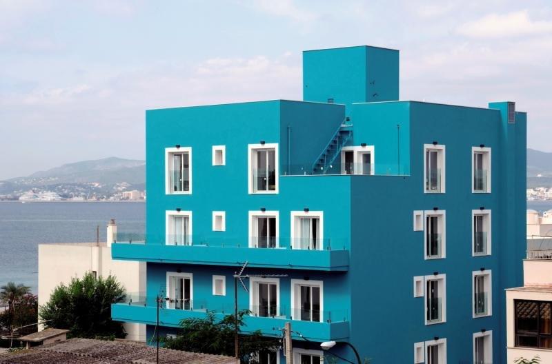 UR Portofino Außenaufnahme