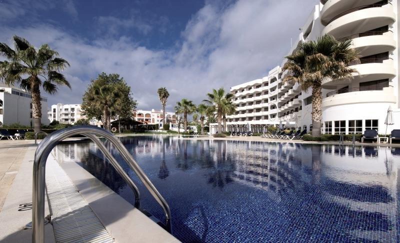 Vila Gale Cerro Alagoa Pool