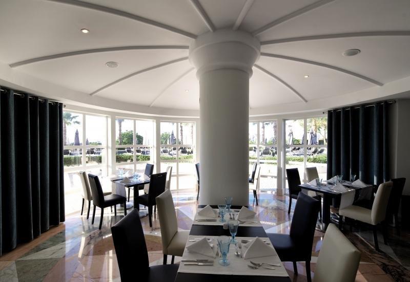 Vila Gale Cerro Alagoa Restaurant