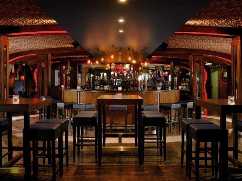Temple Bar Bar