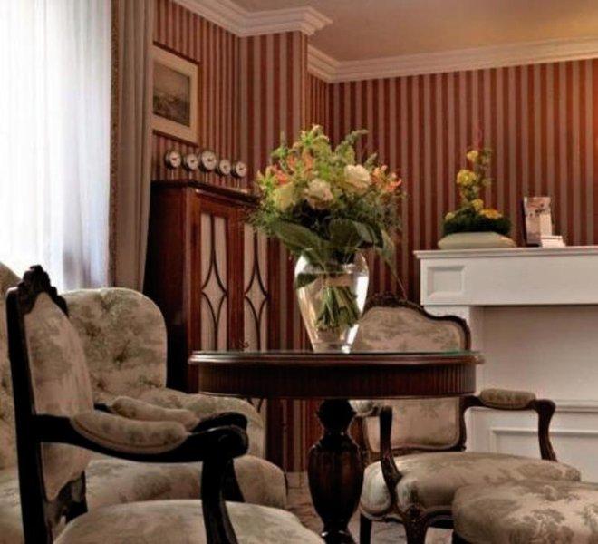 Savoy Wien Lounge/Empfang