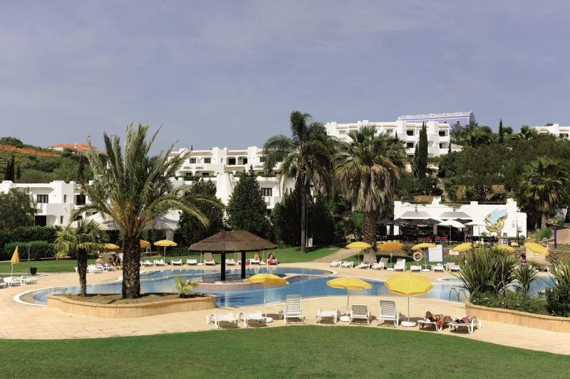 Clube Albufeira Resort Pool