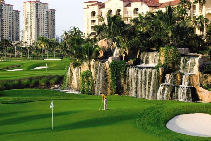 JW Marriott Turnberry Resort  Sport und Freizeit