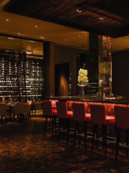 JW Marriott Turnberry Resort  Bar