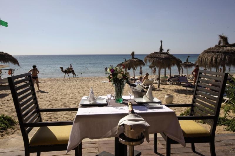 El Mouradi El Menzah Strand