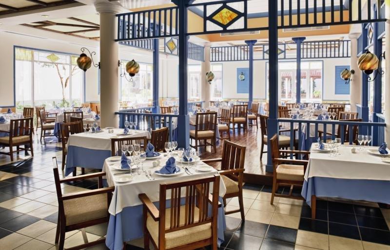 Memories Paraiso Restaurant