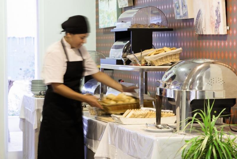 UR Portofino Restaurant