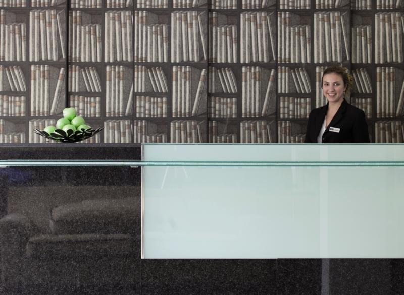 UR Portofino Lounge/Empfang