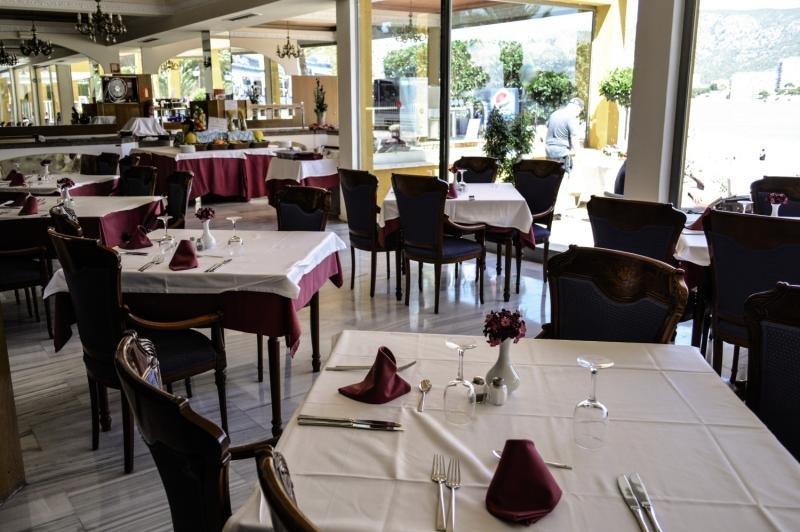 Comodoro Playa Restaurant
