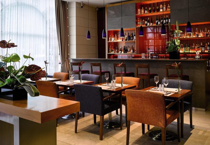 K & K Palais Restaurant