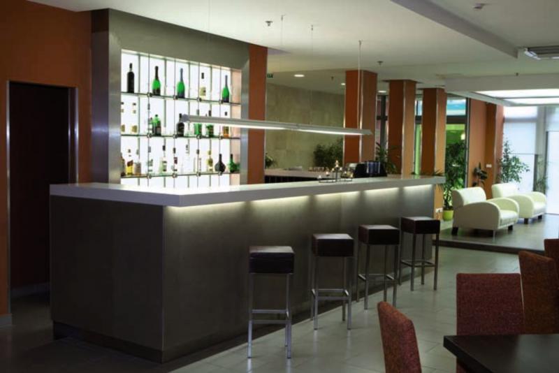 City Inn Budapest Bar