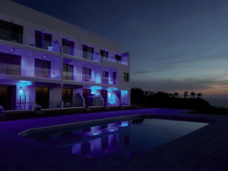 Marica´s Boutique Hotel Pool