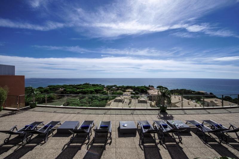 Aqua Pedra Dos Bicos - Erwachsenenhotel Strand