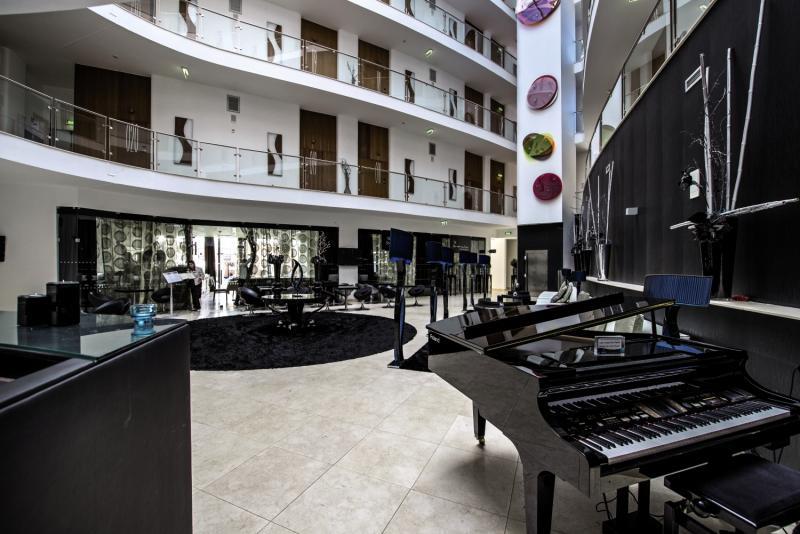 Aqua Pedra Dos Bicos - Erwachsenenhotel Außenaufnahme