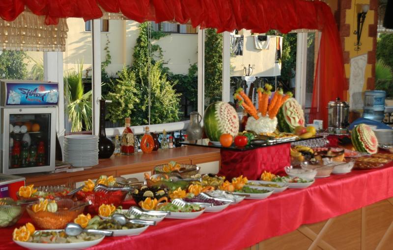 Side Nossa Hotel  Restaurant