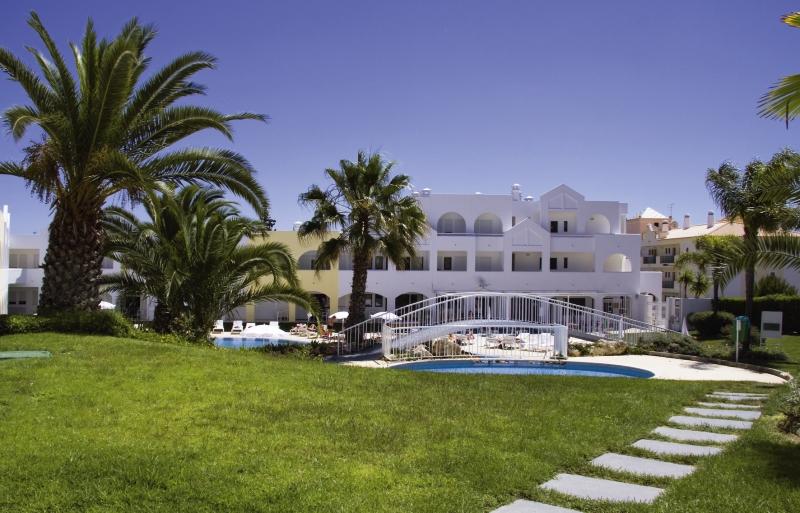 Natura Algarve Club Außenaufnahme