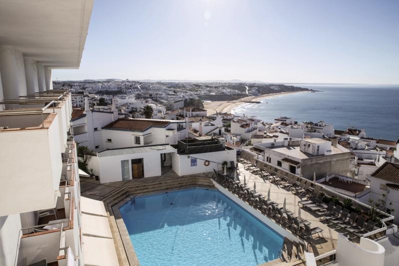 Belver Boa Vista Hotel & Spa Pool