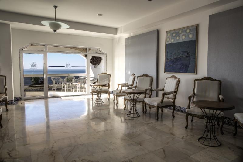 Belver Boa Vista Hotel & Spa Hallenbad